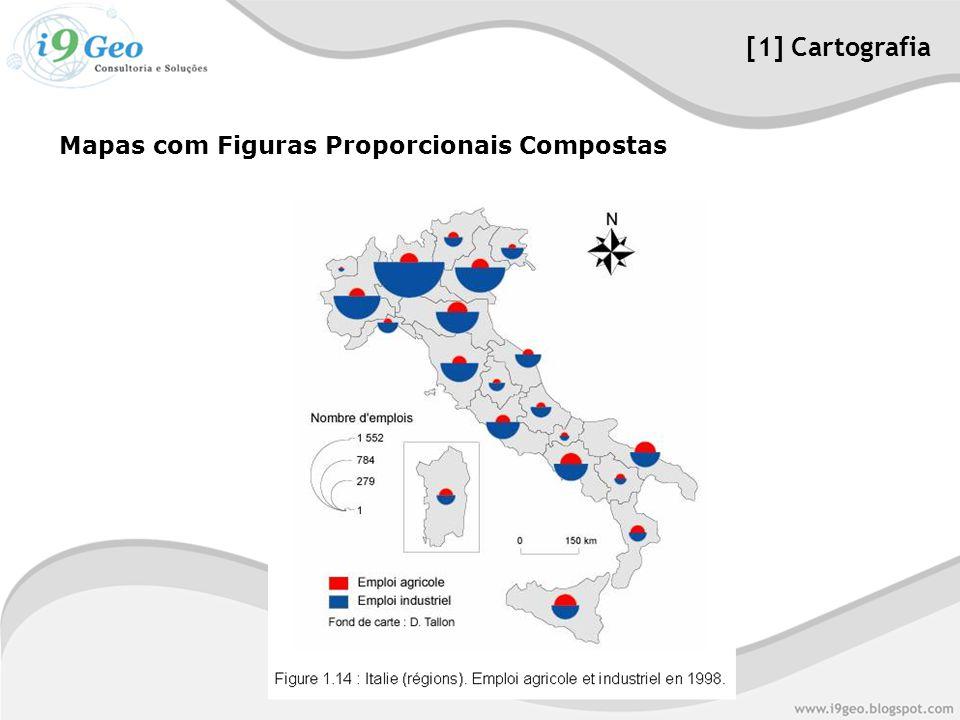 [1] Cartografia Mapas com Figuras Proporcionais Compostas